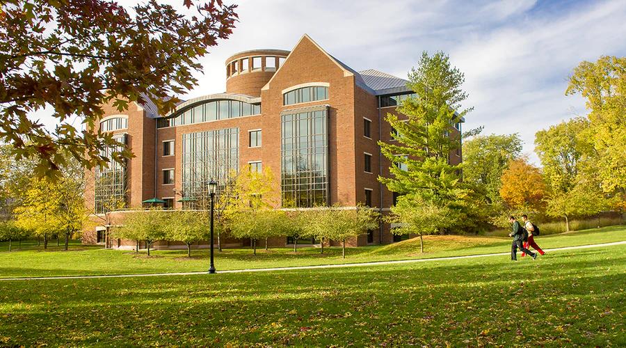 Illinois Wesleyan University International Students ...